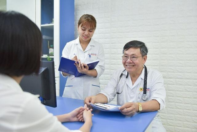 Chuyên gia chia sẻ kỹ thuật phát hiện sớm, chính xác tổn thương bệnh lý và khối u  - Ảnh 2.