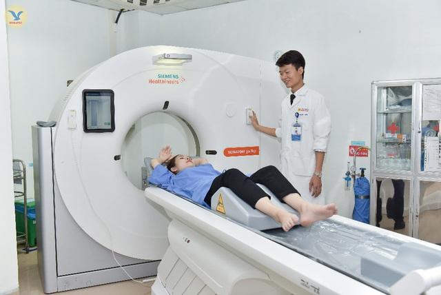Chuyên gia chia sẻ kỹ thuật phát hiện sớm, chính xác tổn thương bệnh lý và khối u  - Ảnh 3.