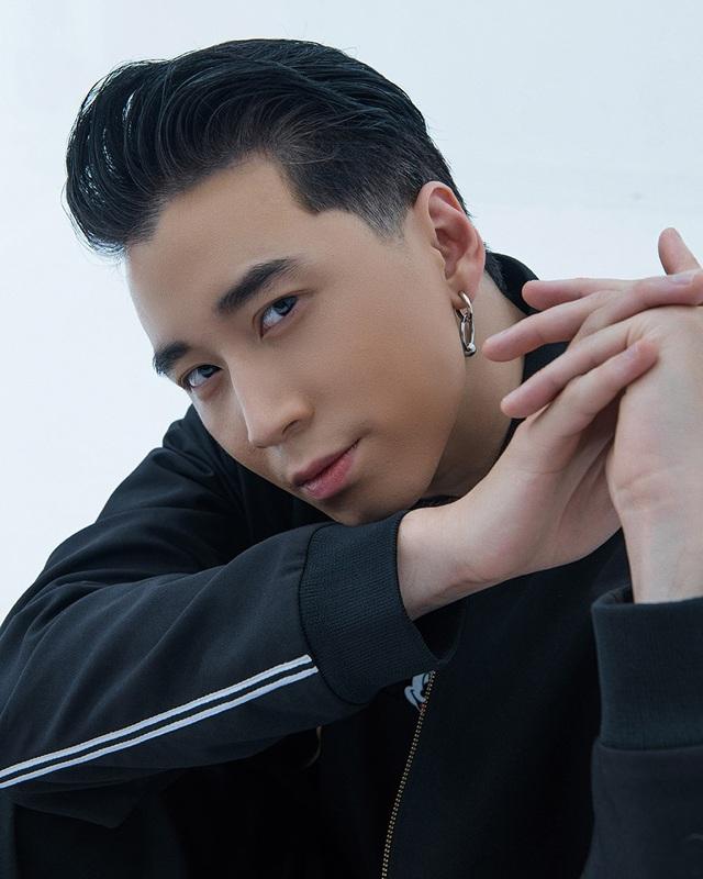 Karik: Từ rapper gây tranh cãi trở thành hiện tượng rap Việt - Ảnh 2.