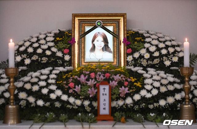 Phát hiện điểm bất thường trên thi thể Oh In Hye sau khi xét nghiệm tử thi: Có khả năng bị giết? - Ảnh 2.