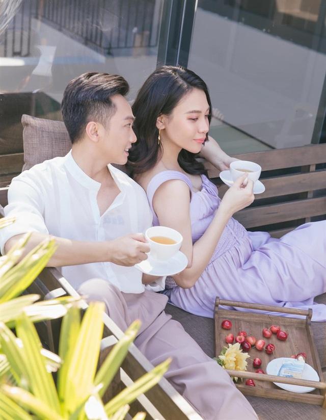 Điểm qua loạt đặc quyền đúng chuẩn rich kid của con gái Cường Đô La - Đàm Thu Trang, thiên kim tiểu thư đích thực là đây - Ảnh 9.
