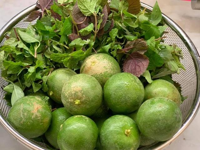 Có sở thích trồng cây, hoa hậu bí ẩn nhất Việt Nam sở hữu cả vườn rau quả sạch xanh mướt mắt khó ai bì kịp - Ảnh 5.