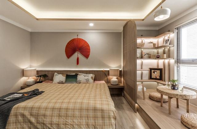 Căn hộ Sài Gòn tân trang kiểu Nhật với 300 triệu đồng - Ảnh 10.