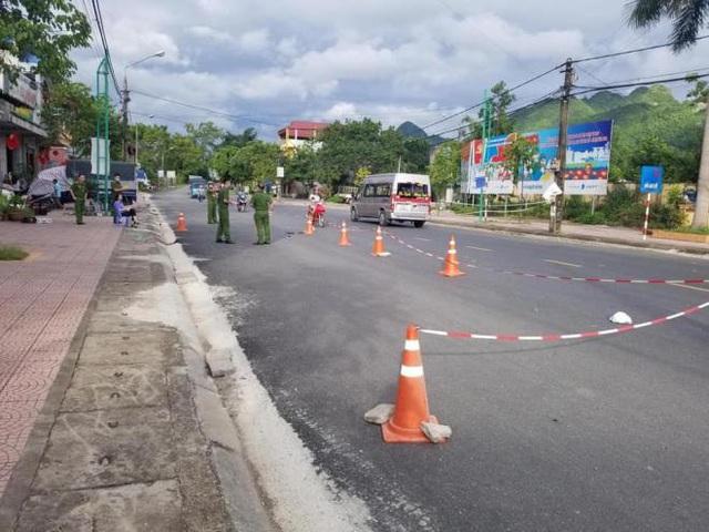 Nguyên nhân vụ 2 nhóm thanh niên hỗn chiến ở Thái Nguyên khiến 3 người thương vong - Ảnh 3.