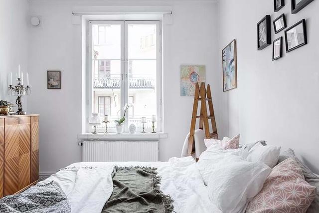 20 ý tưởng đơn giản trang trí những góc trống trong nhà - Ảnh 18.