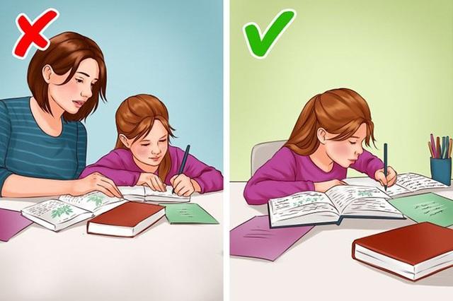 10 điều cha mẹ cần làm để nuôi dạy con nên người - Ảnh 3.