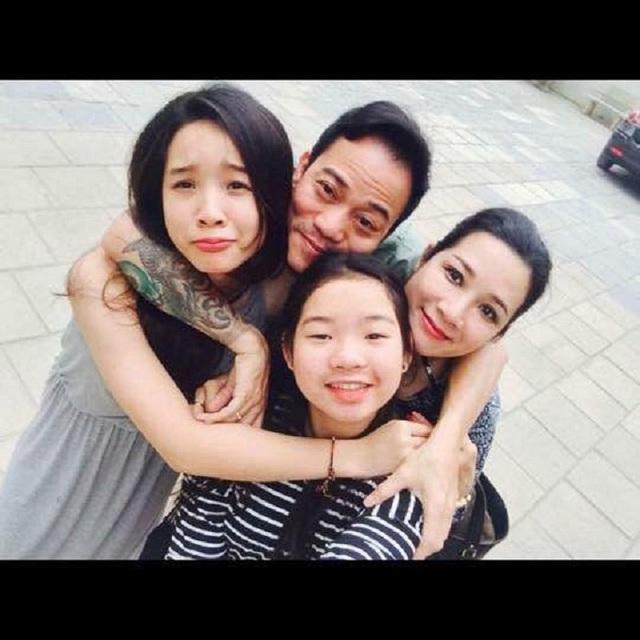Trước khi lục đục, Thanh Thanh Hiền và Chế Phong từng mặn nồng đến mức khiến nhiều người ghen tỵ - Ảnh 9.