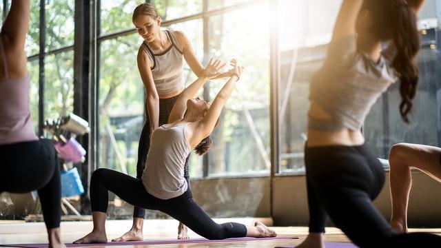 Phụ nữ cần tránh xa 3 sai lầm khi tập thể dục kẻo làm tổn thương tử cung và ảnh hưởng đến chức năng sinh sản - Ảnh 1.