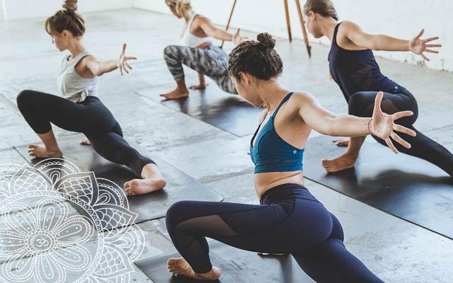 Phụ nữ cần tránh xa 3 sai lầm khi tập thể dục kẻo làm tổn thương tử cung và ảnh hưởng đến chức năng sinh sản - Ảnh 2.