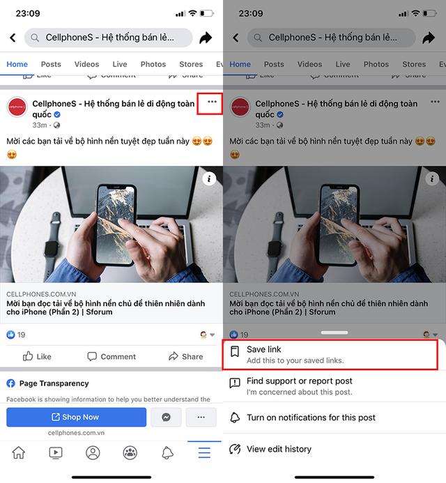 Tuyệt chiêu sử dụng Facebook chuyên nghiệp hơn - Ảnh 3.