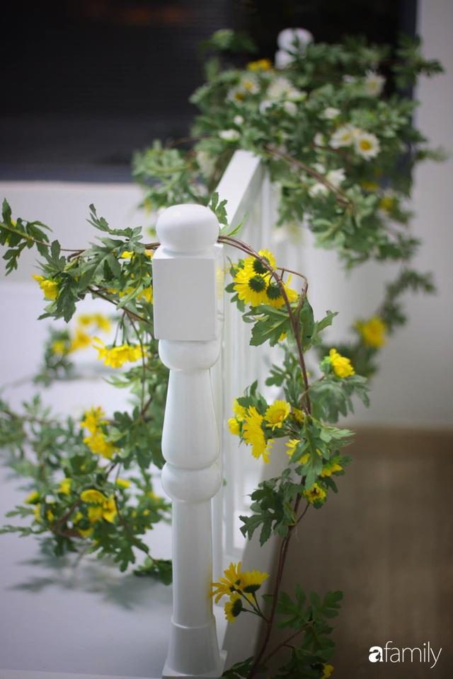 Căn hộ 71m² đẹp nhẹ nhàng, xinh yêu với màu xanh bạc hà có chi phí hoàn thiện 200 triệu đồng ở Sài Gòn - Ảnh 26.