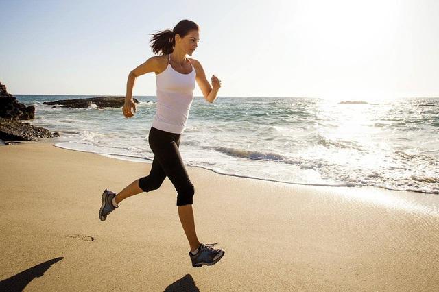 Phụ nữ cần tránh xa 3 sai lầm khi tập thể dục kẻo làm tổn thương tử cung và ảnh hưởng đến chức năng sinh sản - Ảnh 4.