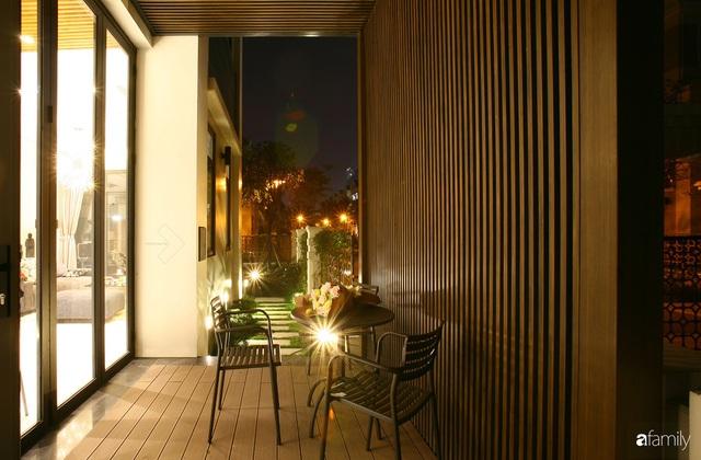 Cải tạo căn nhà 240m² thành không gian hiện đại, tiện nghi và phóng khoáng ở Hà Nội - Ảnh 2.