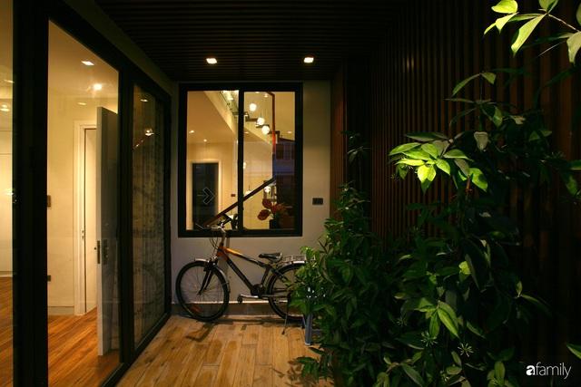 Cải tạo căn nhà 240m² thành không gian hiện đại, tiện nghi và phóng khoáng ở Hà Nội - Ảnh 3.