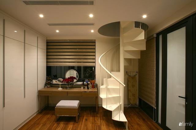 Cải tạo căn nhà 240m² thành không gian hiện đại, tiện nghi và phóng khoáng ở Hà Nội - Ảnh 10.