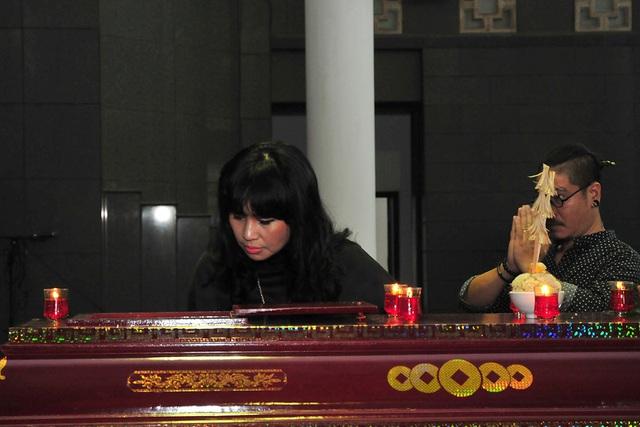 Tùng Dương nhớ cách xưng hô dễ thương của nhạc sĩ Phó Đức Phương dù ông khắt khe đến khắc nghiệt - ảnh 3