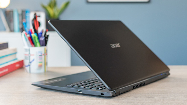 5 laptop dưới 15 triệu có bộ vi xử lý Intel thế hệ 10 - Ảnh 1.