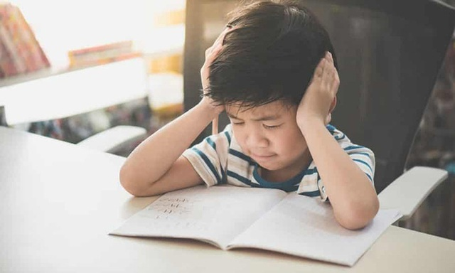 Những cách dụ trẻ tập trung học hành - Ảnh 1.