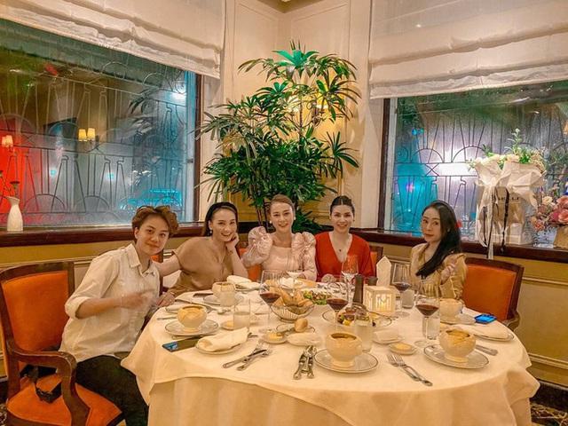 Phương Oanh mua chung cư tặng bản thân nhân sinh nhật - Ảnh 3.