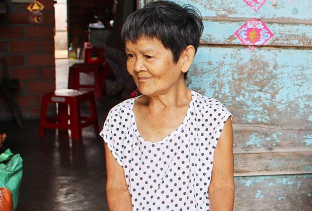 Chuyện tình bi thương của những phụ nữ tí hon ở Tây Ninh - Ảnh 2.