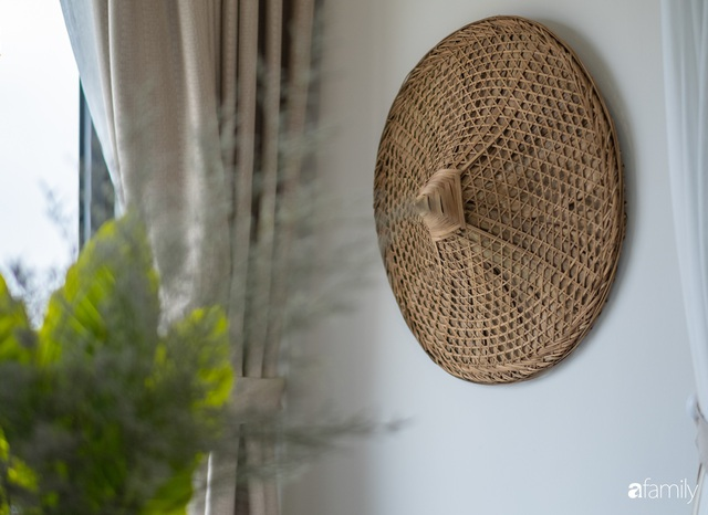 Căn hộ 74m² đẹp mê mẩn với từng góc nhỏ mang hơi thở Sài Gòn xưa ở thủ đô Hà Nội - Ảnh 11.
