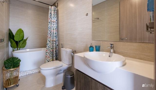 Căn hộ 74m² đẹp mê mẩn với từng góc nhỏ mang hơi thở Sài Gòn xưa ở thủ đô Hà Nội - Ảnh 16.
