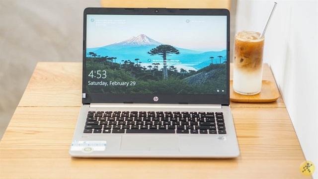 5 laptop dưới 15 triệu có bộ vi xử lý Intel thế hệ 10 - Ảnh 3.