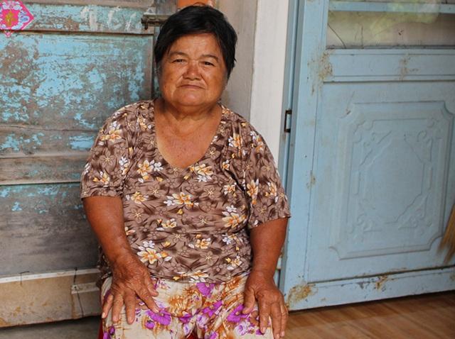 Chuyện tình bi thương của những phụ nữ tí hon ở Tây Ninh - Ảnh 3.