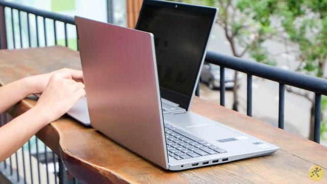 5 laptop dưới 15 triệu có bộ vi xử lý Intel thế hệ 10 - Ảnh 5.