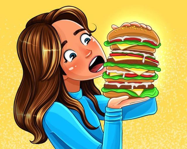 Nếu thèm những món ăn này đến mức đứng ngồi không yên thì cơ thể bạn đang bị thiếu chất, đừng chần chừ, hãy kiểm tra ngay - Ảnh 6.