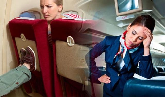 Tác hại khôn lường từ việc bạn tắt điều hòa không khí trên ghế máy bay của mình - Ảnh 6.