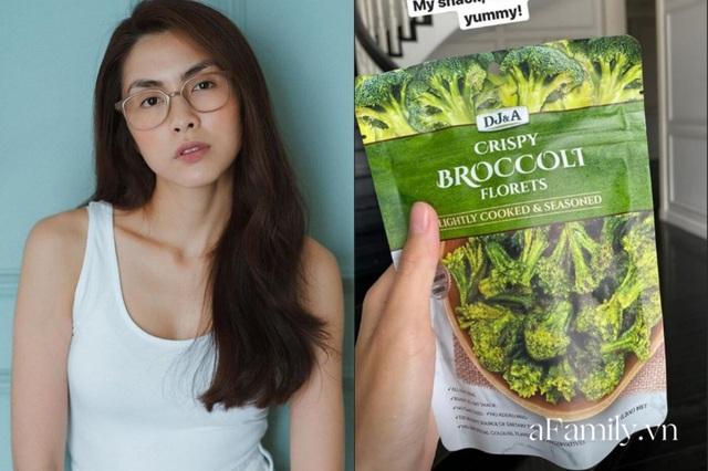 6 món ăn vặt giảm cân của sao Việt mà nàng văn phòng cần ghim ngay để tránh tích mỡ bụng - Ảnh 1.