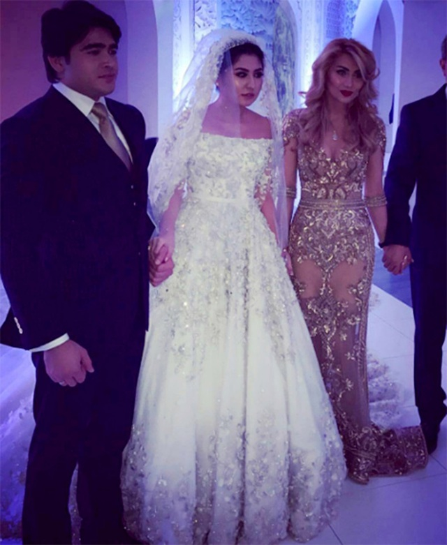 4 năm sau đám cưới xa hoa với chiếc váy 14 tỷ đồng, bánh cưới cao hơn 3m, cuộc sống của tiểu thư giàu có bậc nhất nước Nga ra sao? - Ảnh 7.
