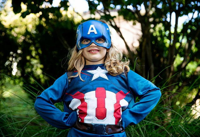 Vì sao trẻ em cần siêu anh hùng? - Ảnh 1.