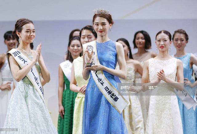 Người đẹp 18 tuổi đăng quang Hoa hậu Thế giới Nhật Bản là ai? - Ảnh 3.