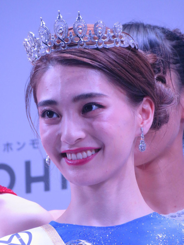 Người đẹp 18 tuổi đăng quang Hoa hậu Thế giới Nhật Bản là ai? - Ảnh 8.