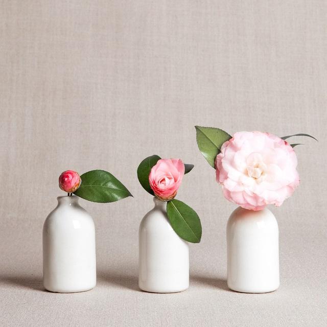 Những mẫu bình hoa độc đáo giúp làm đẹp ngôi nhà - Ảnh 13.