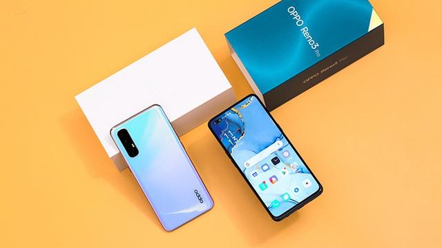 Những smartphone mất giá nhất 2020 - Ảnh 6.