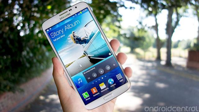 Những chiếc smartphone có kích thước khổng lồ - Ảnh 2.