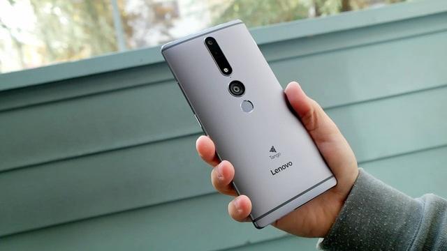 Những chiếc smartphone có kích thước khổng lồ - Ảnh 4.