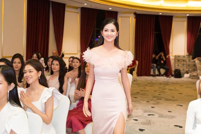 Những thí sinh cuối được chọn vào bán kết Hoa hậu Việt Nam 2020 - Ảnh 2.