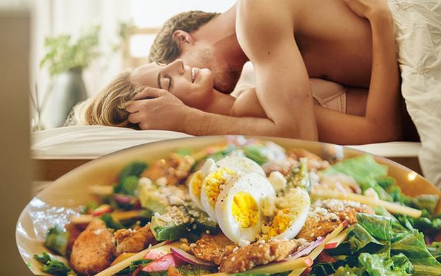 Món salad kỳ diệu cho bữa đêm: Đủ no mà vẫn nhẹ bụng, tác dụng đặc biệt nằm ở màn chào ngày mới hừng hực đầy khí thế - Ảnh 2.