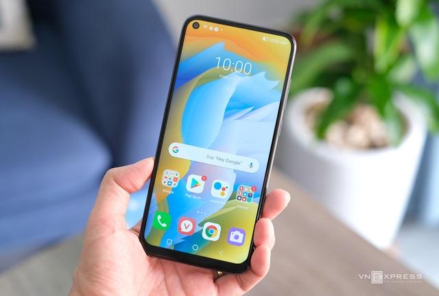 6 smartphone pin khủng giá rẻ - Ảnh 2.