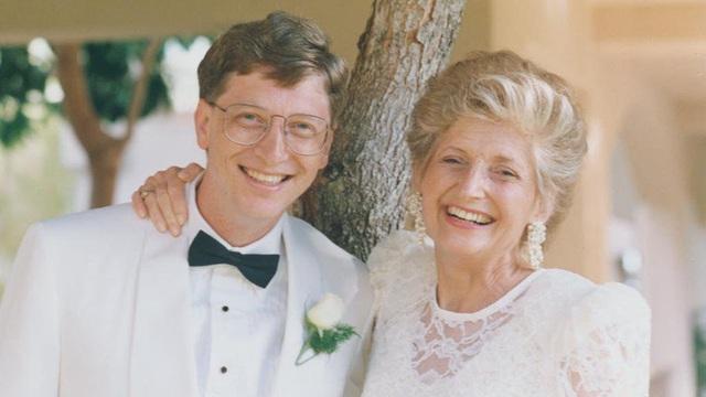 Chân dung mẹ của Bill Gates, Elon Musk, Donald Trump - Ảnh 5.