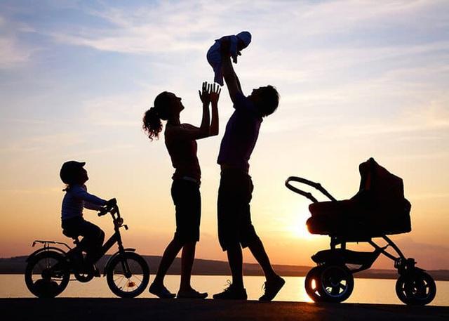 Trẻ con lớn lên trong 4 gia đình này, tương lai sẽ có tiền đồ xán lạn, thành công hơn chúng bạn - Ảnh 1.