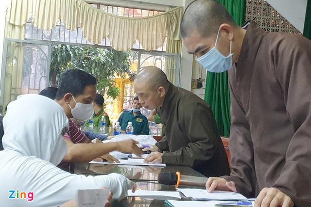 Chùa Kỳ Quang 2 đề xuất đúc tượng Phật từ tro cốt thất lạc - Ảnh 2.
