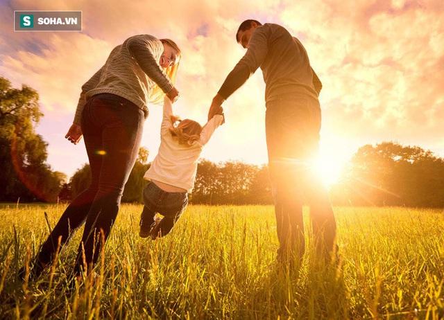 Trẻ con lớn lên trong 4 gia đình này, tương lai sẽ có tiền đồ xán lạn, thành công hơn chúng bạn - Ảnh 3.