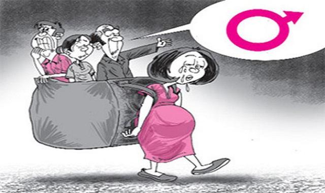 Định kiến giới, nguyên nhân cơ bản dẫn đến mất cân bằng giới tính khi sinh - Ảnh 1.