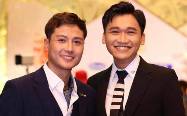 Sau VTV Awards 2020, Thanh Sơn thừa nhận ly hôn và mối quan hệ thật sự với Quỳnh Kool - Ảnh 2.