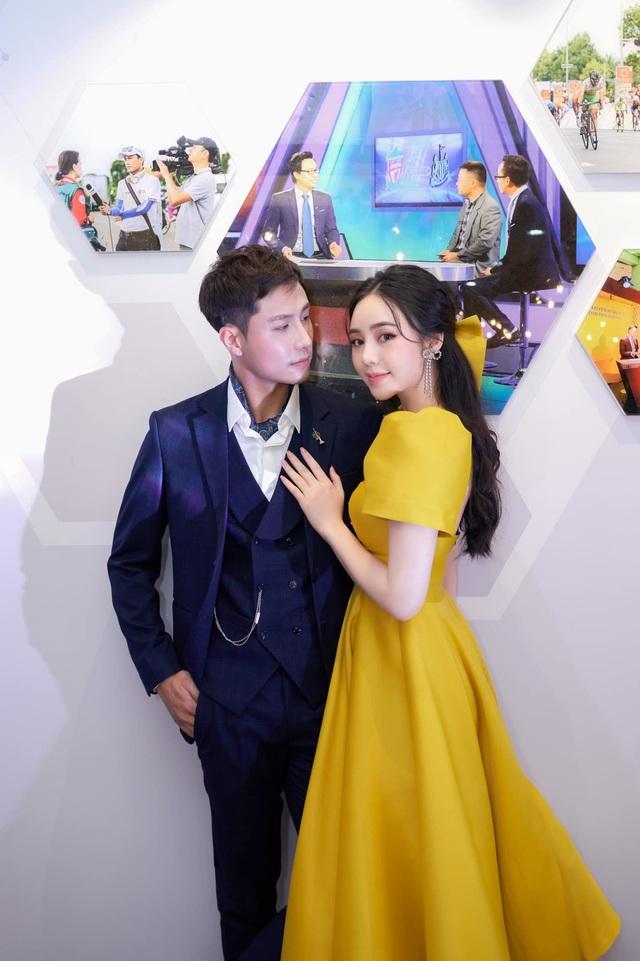 Sau VTV Awards 2020, Thanh Sơn thừa nhận ly hôn và mối quan hệ thật sự với Quỳnh Kool - Ảnh 4.